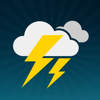 Lightning Cast - Push Notifications, Alerts, NOAA Weather Radar