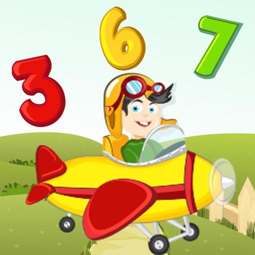 لعبة الحساب للأطفال - Kids Math