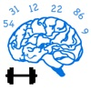 Brain Trainer - Numbers Edition - Brain and Coordination Exercises