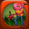 A Cartoon Zombie Undead Outbreak Invasion Crisis FREE