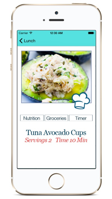 download Candida Diet Recipes apps 1