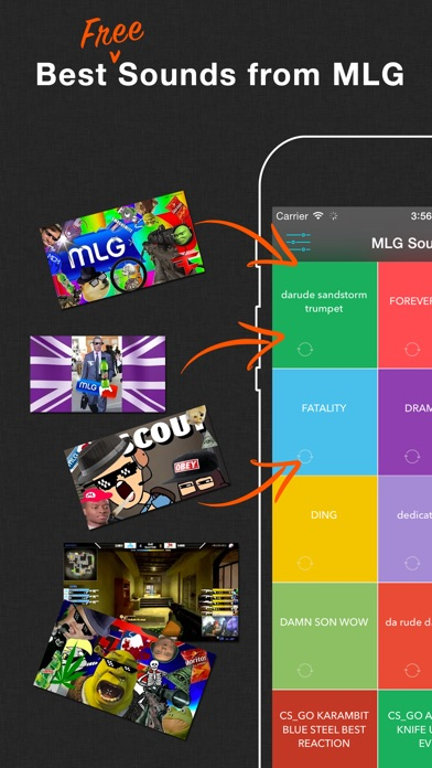 download MLG Sounds - Free Soundboard for MLG Illuminati apps 2