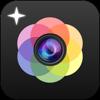 AvgNite Cam : Average+Night Camera