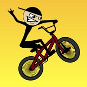 Stickman BMX Hack Resources (Android/iOS) proof