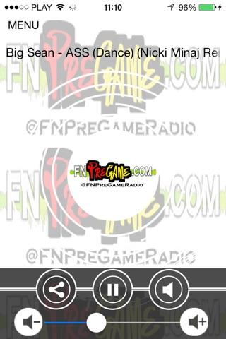 FNPreGame.com screenshot 1