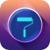 Pro Pantalla 360: fondos de pantalla de LockScreen y fondos temáticos para iOS 8 y el iPhone 6 Plus - ¡Gratis!