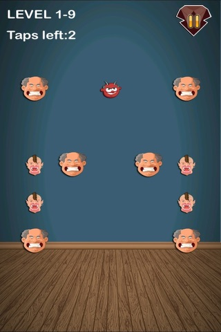 A Horrible Boss FREE - Bosses Blitz Puzzle Shooting Game screenshot 1