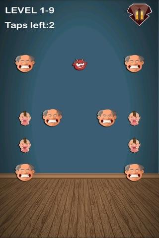 A Horrible Boss FREE - Bosses Blitz Puzzle Shooting Game screenshot 1