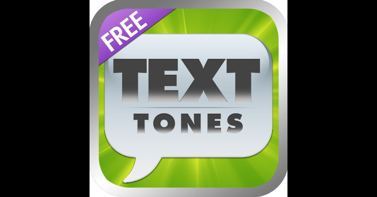 how to get free text tones for iphone 4