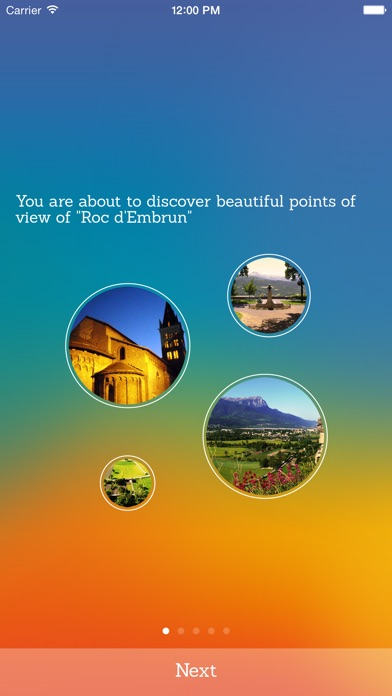 download Around the Rock of Embrun apps 3
