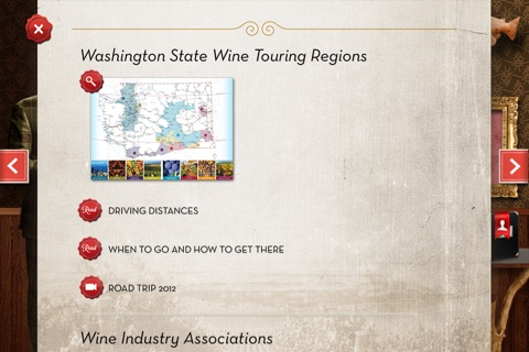 Washington State Wine – The Recommendeuer screenshot 4