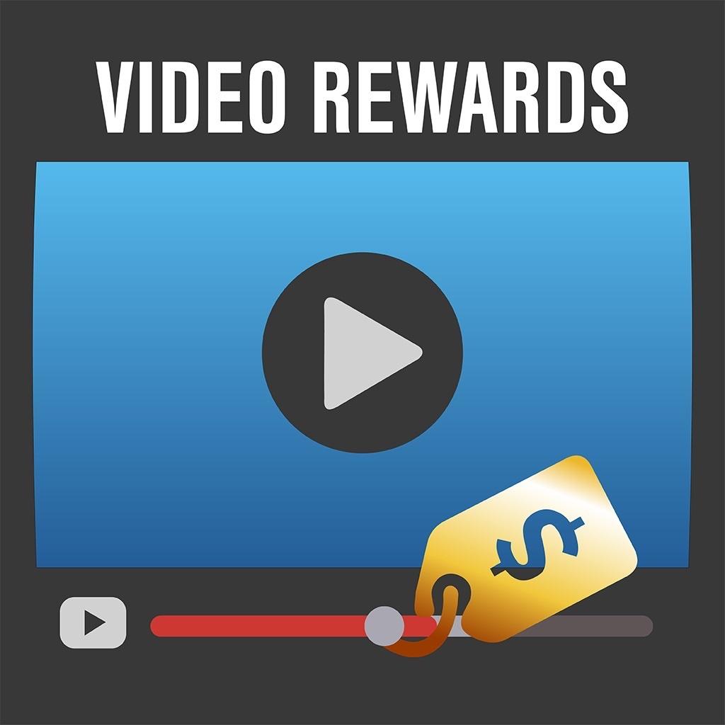 video rewards
