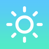 Weather Today - Temperature Degree Forecast fahrenheit and celsius Direct to your Device