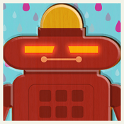 Boogie Bots – Verbs For Little Ones [iOS/Mac]