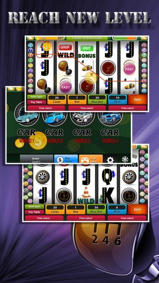 игры слоты азартные