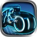 Acrobatics Neon Bike Endless Racing Game icon