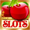 Classic Cherry Slots Machine - The Las Vegas Spin with Friends and for Buddies