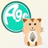 鼠鼠幾歲了? 保存靜止圖像通過計算倉鼠的年齡