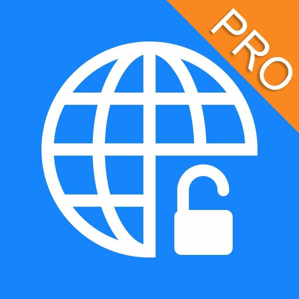 天行VPN - 专业版
