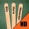 Teacher's Pick HD Wiki