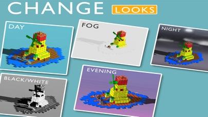 Screenshot #6 for Blox 3D World Creator