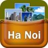 Ha Noi Offline Map Travel Guide
