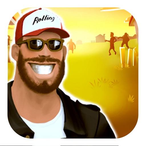 Zombie Lane iOS App