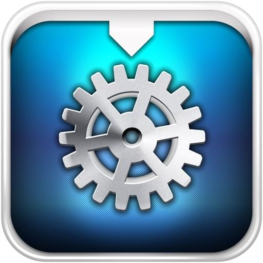 SYS Activity Manager Lite pour Mémoire, Processus, Disque, Batterie & Network