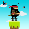 Crazy Jumping Ninja