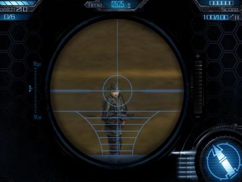Игра Снайпер 3Д. Арктическая Война