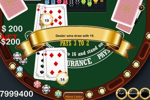 Free blackjack lessons las vegas