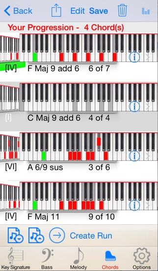 Piano Guitar Harmony MIDI Studio Pro