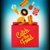 Catch The Falling Food - Fruit Fall & Funny Eating Game, Feed Monkey Head Banana