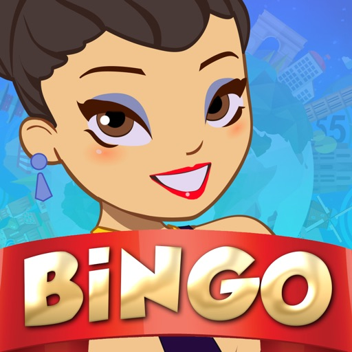 Jackpot Bingo - Play and Win Big with Lucky Cards! iOS App