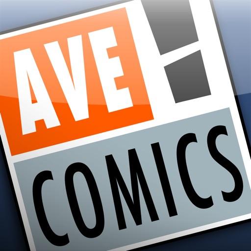 Ave!Comics