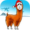 Alpaca Christmas Infection Bio Evolution - fun plague war games for xmas