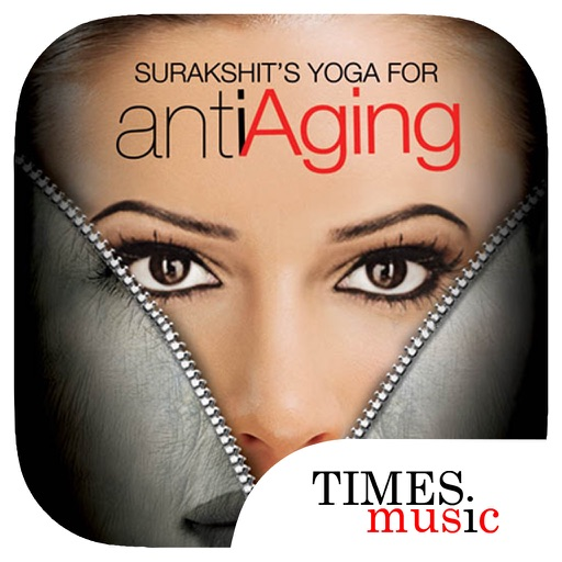 Yoga to stay Young iOS App