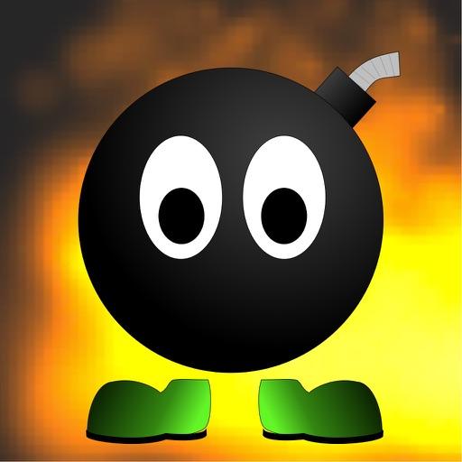 Lil Bomber iOS App