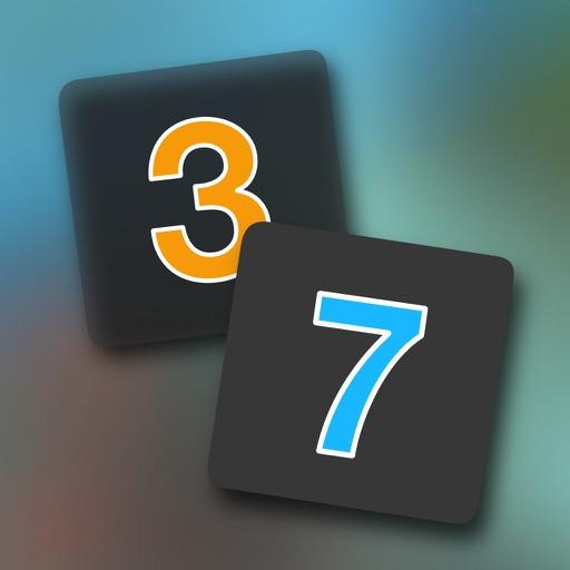 Decimator - Fast-Paced Maths Puzzle Game iOS App