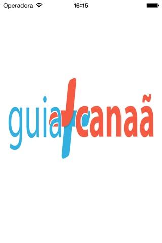 GUIA CANAA screenshot 3