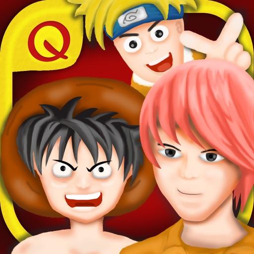 Manga Guru Quiz : The Anime Travia Fan Game iOS App