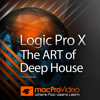 The Art of Deep House Course For Logic Pro