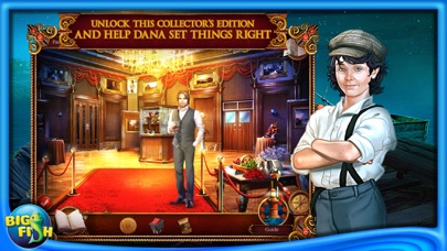Death at Cape Porto: A Dana Knightstone Novel - A Hidden Object, Puzzle & Mystery Game-3