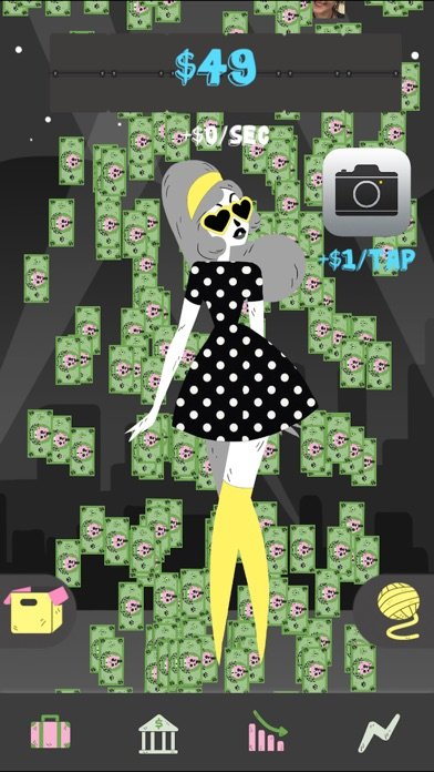 download Tap to Fame: Love of Money apps 3