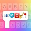 Emojizer Keyboard - Custom Emoji Font for iOS 8