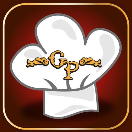Gourmet GP iOS App