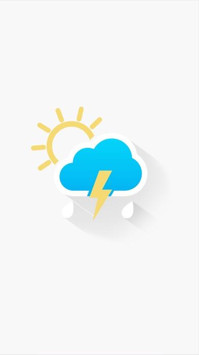 Your Weather Widget HDScreenshot of 3