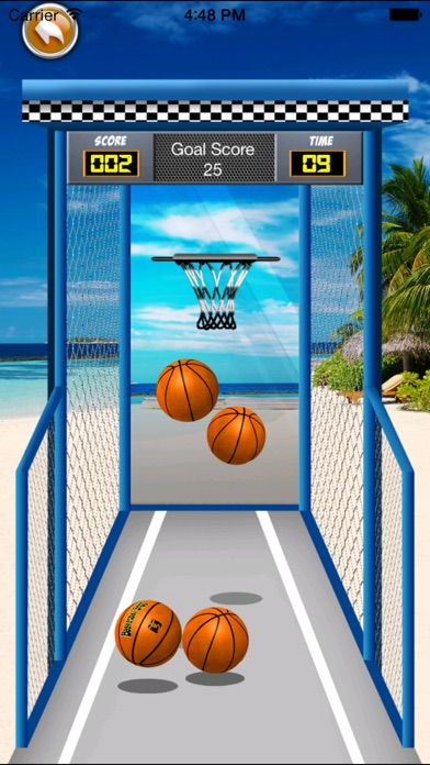 download Amazing Real Basket Ball Free Game apps 2