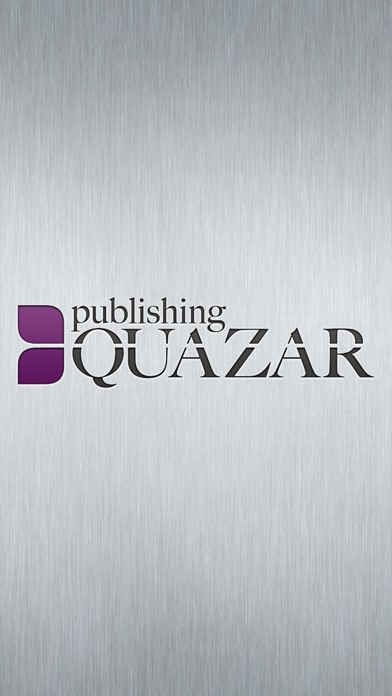 Quazarteam Publisher for Publishing HousesСкриншоты 1