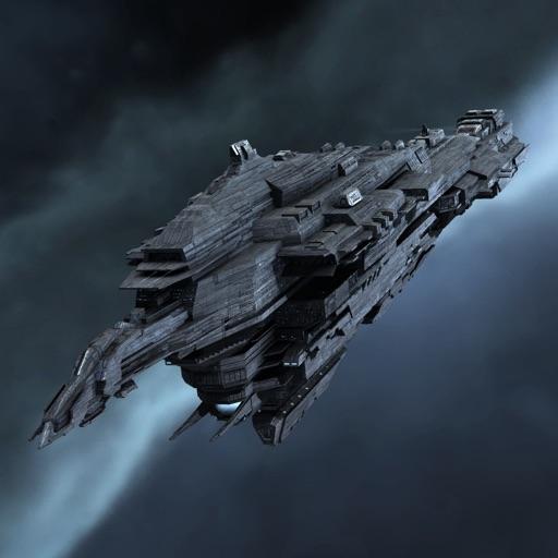 Spaceship Warrior iOS App